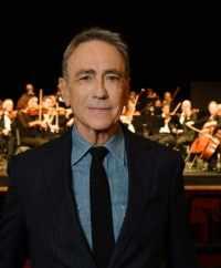Exclusif - Alain Chamfort à l'opéra Orchestre national Montpellier Occitanie