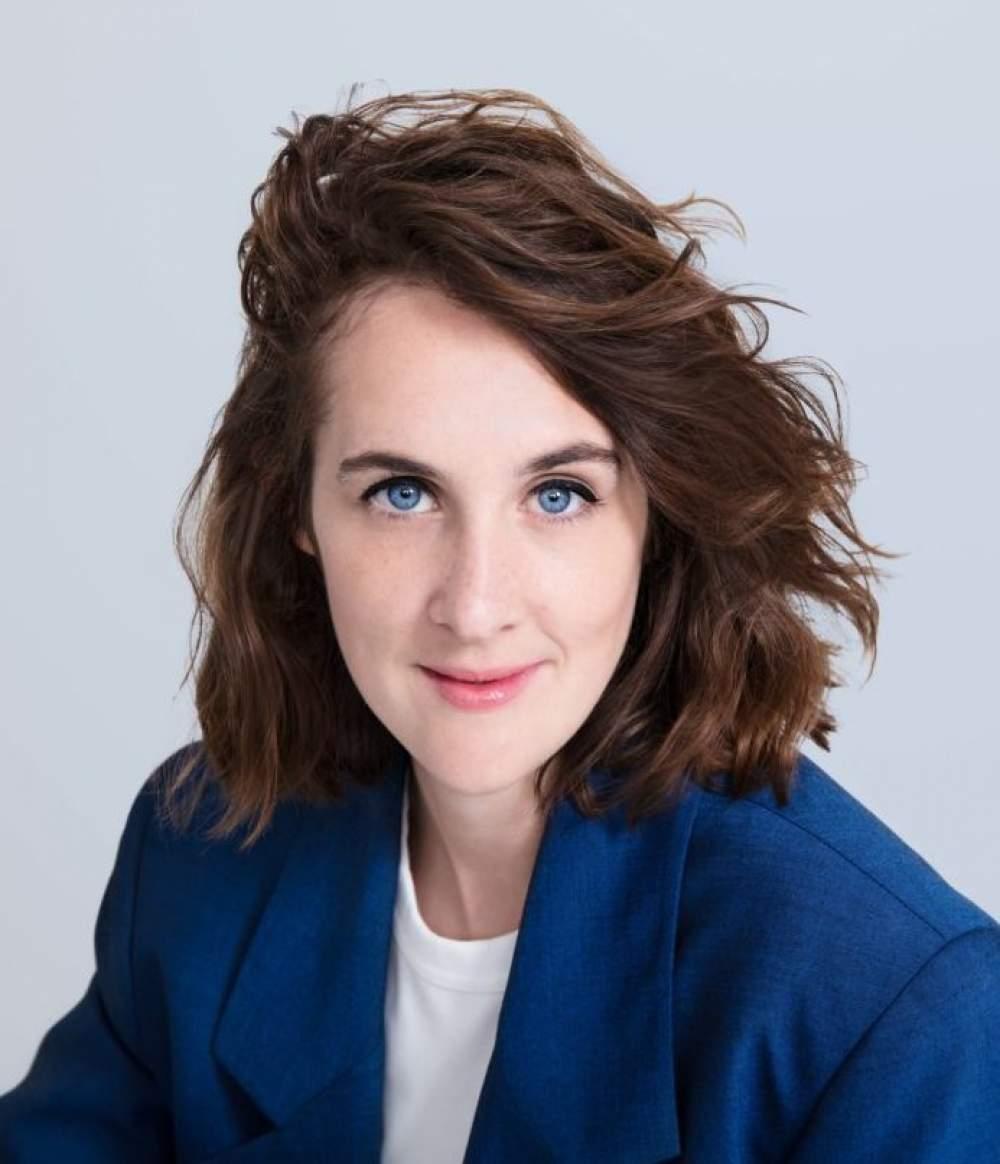Fiona Mombet-∏ Laura Bonnefou