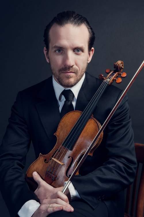 Hugues Borsarello 2