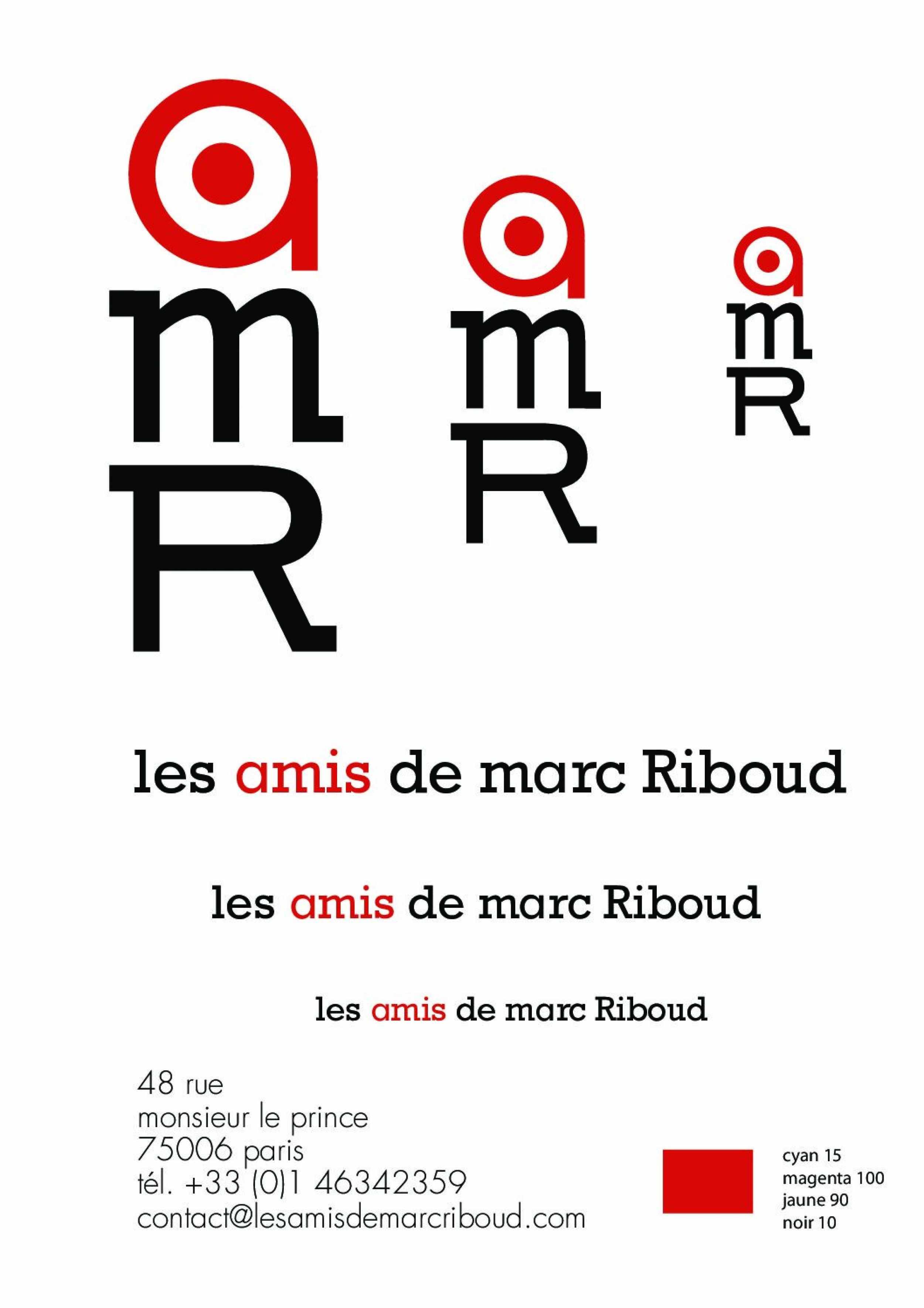 Les amis de Marc Riboud
