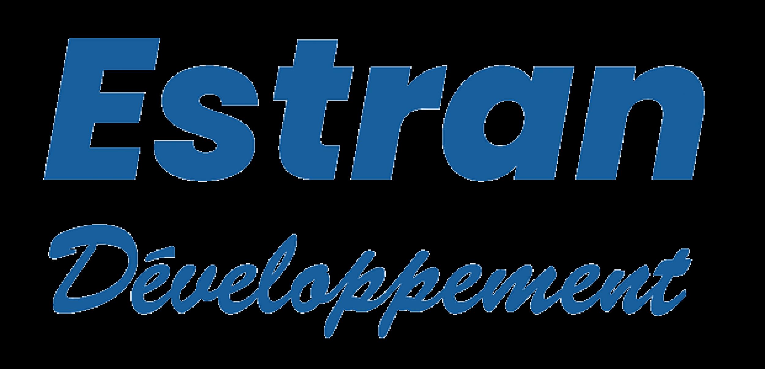 LOGO_ESTRAN_DEVELOPPEMENT