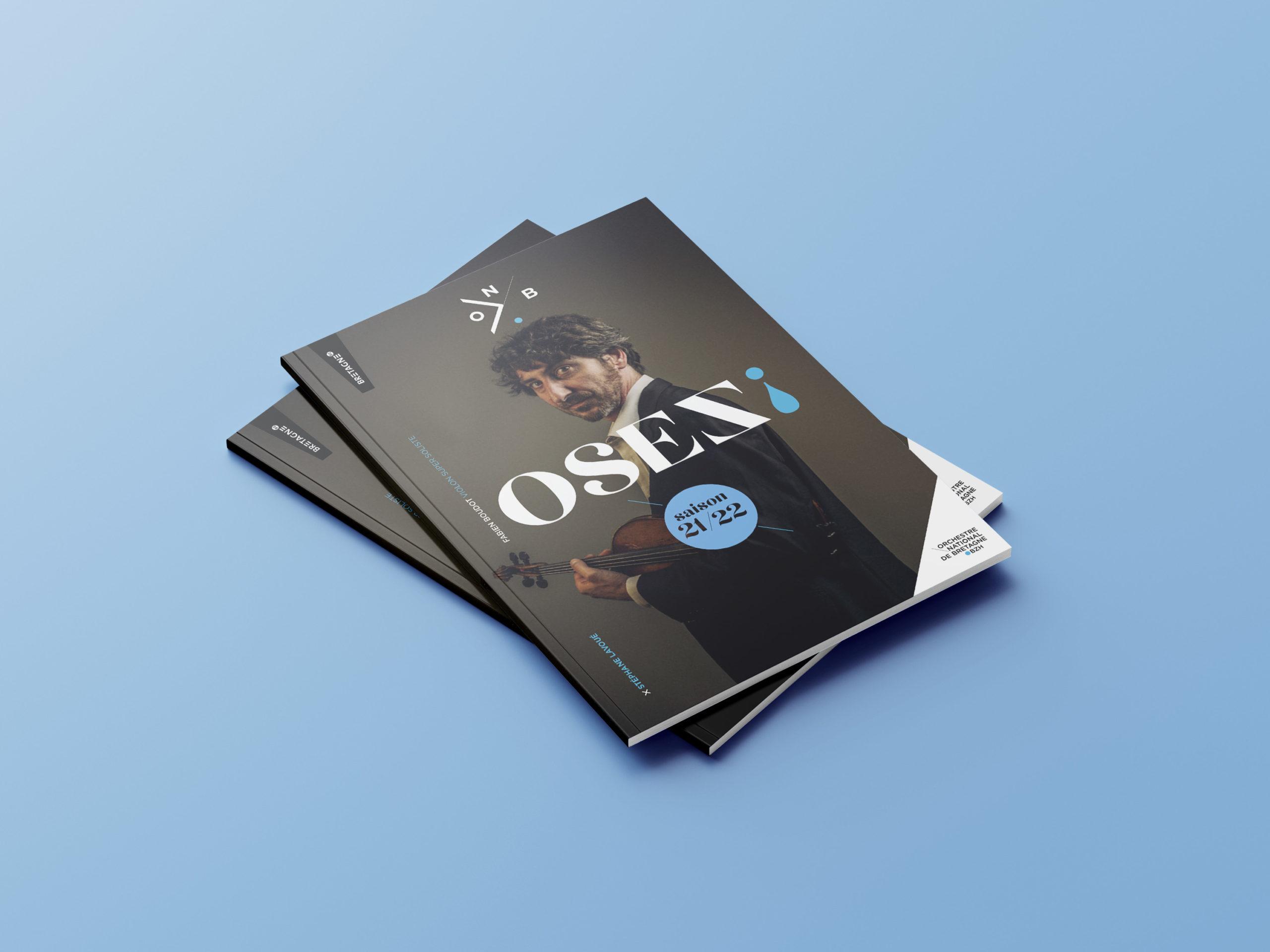 Brochure ONB 2021-2022